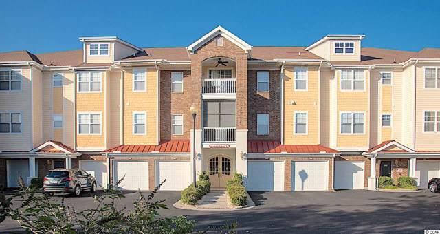 5650 Barefoot Resort Bridge Rd. #312, North Myrtle Beach, SC 29582 (MLS #1924101) :: SC Beach Real Estate