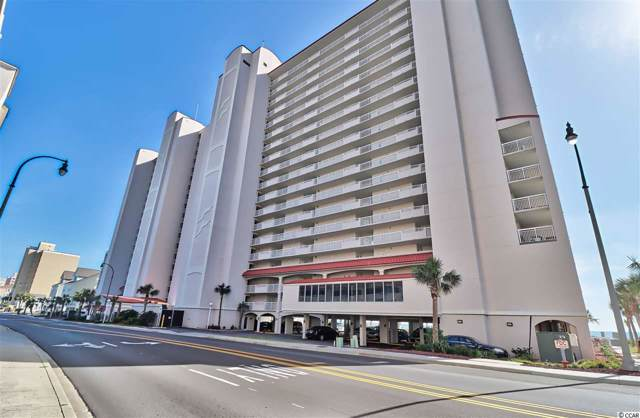 1625 S Ocean Blvd. #1311, North Myrtle Beach, SC 29582 (MLS #1924102) :: United Real Estate Myrtle Beach