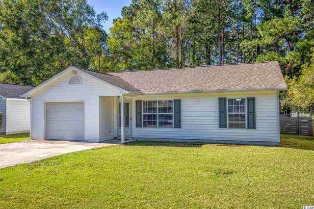 2843 Temperance Dr., Myrtle Beach, SC 29577 (MLS #1924103) :: United Real Estate Myrtle Beach