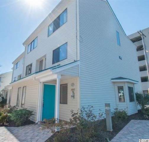 209 75th Ave N #10, Myrtle Beach, SC 29572 (MLS #1924105) :: The Trembley Group | Keller Williams