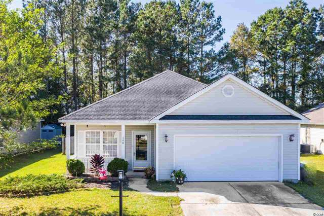 148 Carolina Pointe Way, Little River, SC 29566 (MLS #1924109) :: James W. Smith Real Estate Co.