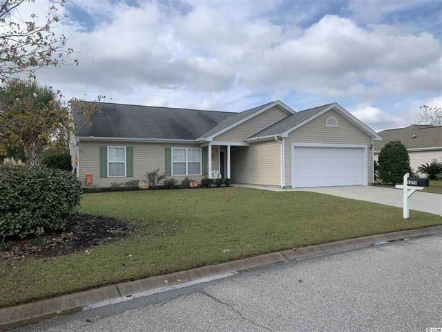 1670 Langley Dr., Longs, SC 29568 (MLS #1924115) :: The Trembley Group | Keller Williams