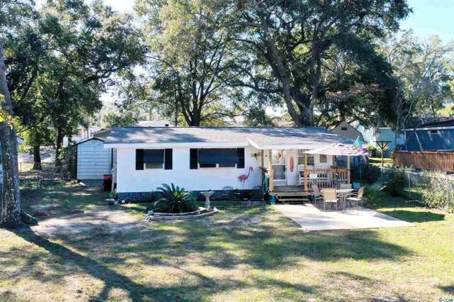 2412 Bryan St., North Myrtle Beach, SC 29582 (MLS #1924116) :: United Real Estate Myrtle Beach