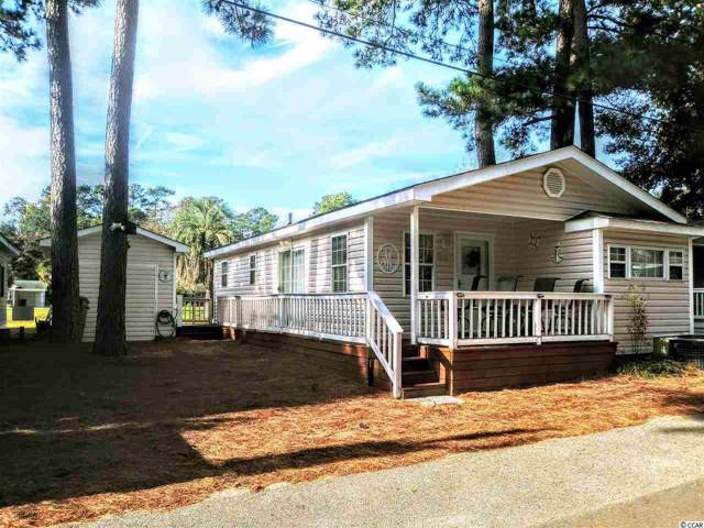 6001 S Kings Hw S Kings Hwy., Myrtle Beach, SC 29575 (MLS #1924130) :: Garden City Realty, Inc.