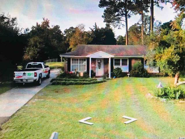 594 Forestbrook Rd., Myrtle Beach, SC 29579 (MLS #1924134) :: The Lachicotte Company