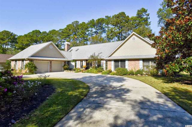 2910 Cedar Creek Run, Little River, SC 29566 (MLS #1924135) :: James W. Smith Real Estate Co.