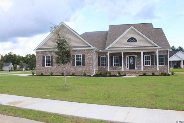1201 Spruce Dr., Conway, SC 29526 (MLS #1924138) :: The Hoffman Group