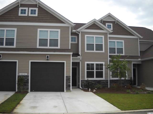 172-A Machrie Loop 8-A, Myrtle Beach, SC 29588 (MLS #1924141) :: The Lachicotte Company