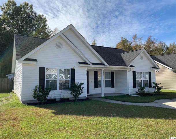 2428 Westbrook Dr., Conway, SC 29527 (MLS #1924142) :: The Hoffman Group
