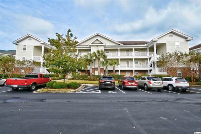 5825 Catalina Dr. #234, North Myrtle Beach, SC 29582 (MLS #1924144) :: United Real Estate Myrtle Beach