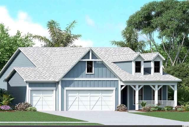 863 Gammon Dr., Myrtle Beach, SC 29579 (MLS #1924145) :: United Real Estate Myrtle Beach