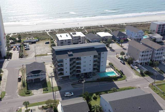 2001 N Ocean Blvd. B-4, North Myrtle Beach, SC 29582 (MLS #1924148) :: United Real Estate Myrtle Beach