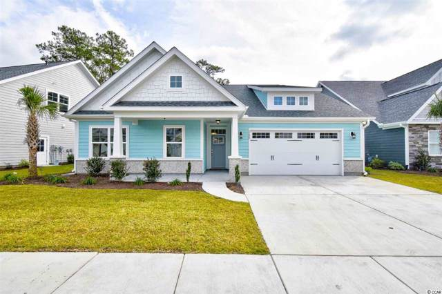 1120 Doubloon Dr., North Myrtle Beach, SC 29582 (MLS #1924150) :: United Real Estate Myrtle Beach