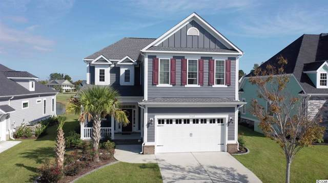 9069 Belvidere Dr., Myrtle Beach, SC 29579 (MLS #1924152) :: The Greg Sisson Team with RE/MAX First Choice