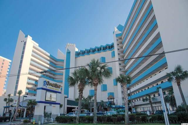 7100 N Ocean Blvd., Myrtle Beach, SC 29572 (MLS #1924157) :: Jerry Pinkas Real Estate Experts, Inc