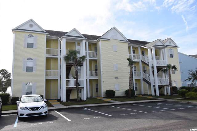 106 Fountain Pointe Ln. #304, Myrtle Beach, SC 29579 (MLS #1924162) :: The Trembley Group | Keller Williams