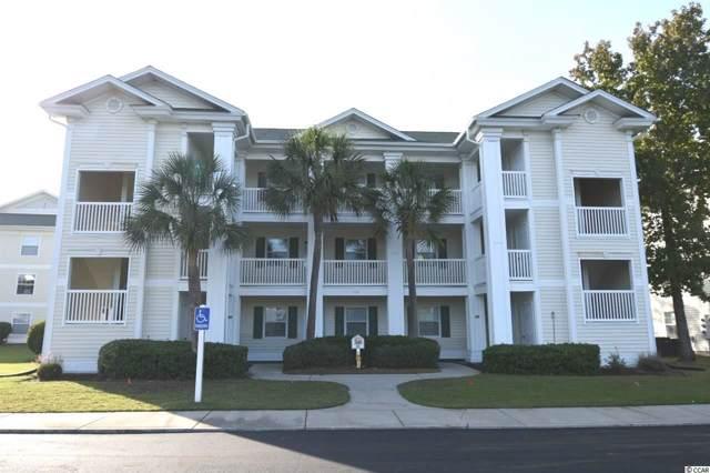 517 White River Dr. 22-G, Myrtle Beach, SC 29579 (MLS #1924165) :: United Real Estate Myrtle Beach
