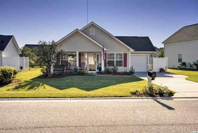 243 Whitchurch St., Murrells Inlet, SC 29576 (MLS #1924168) :: Garden City Realty, Inc.