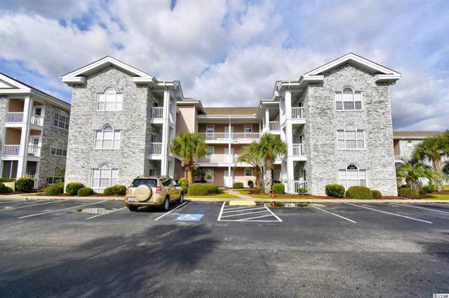 4737 Wild Iris Dr. #304, Myrtle Beach, SC 29577 (MLS #1924169) :: The Hoffman Group