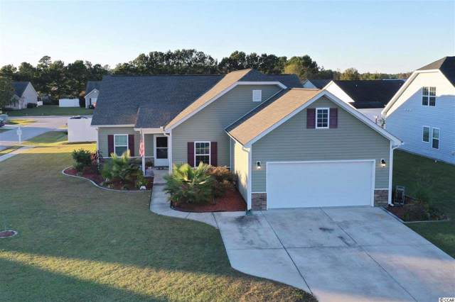 596 Tourmaline Dr., Little River, SC 29566 (MLS #1924172) :: United Real Estate Myrtle Beach