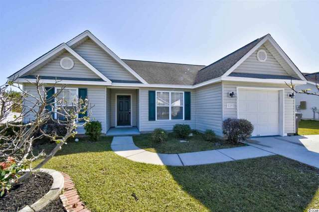 129 Point Break Dr., Myrtle Beach, SC 29588 (MLS #1924174) :: Garden City Realty, Inc.