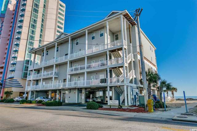 3400 N Ocean Blvd. #305, North Myrtle Beach, SC 29582 (MLS #1924176) :: United Real Estate Myrtle Beach