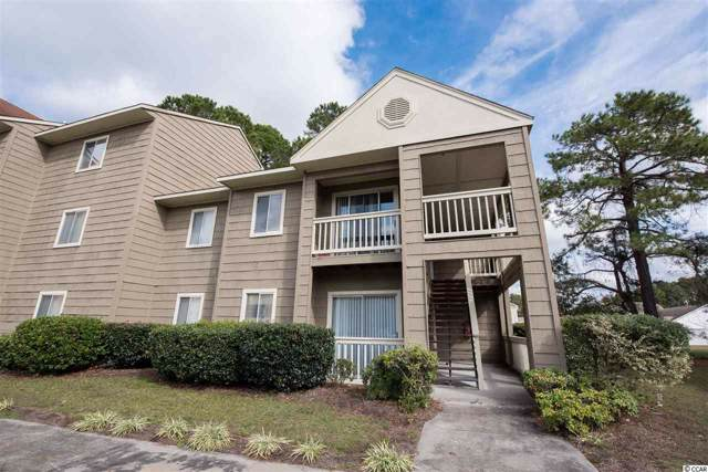 280 Myrtle Greens Dr. Unit D, Conway, SC 29526 (MLS #1924178) :: Jerry Pinkas Real Estate Experts, Inc