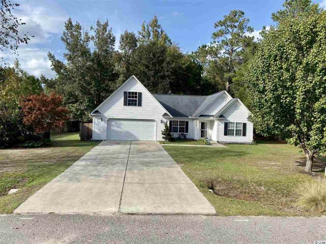 2212 Springwood Pl., Longs, SC 29568 (MLS #1924179) :: United Real Estate Myrtle Beach