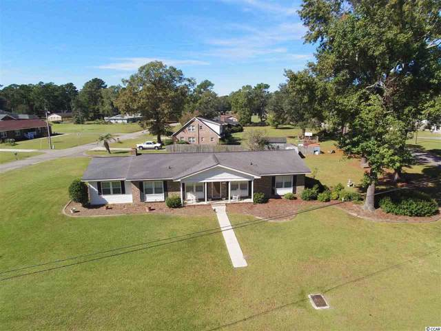 676 Branch Dr., Georgetown, SC 29440 (MLS #1924180) :: The Lachicotte Company