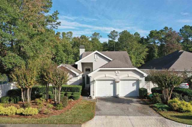 1239 Trisail Ln, North Myrtle Beach, SC 29582 (MLS #1924181) :: United Real Estate Myrtle Beach