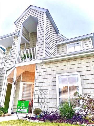3875 Myrtle Pointe Dr. #39, Myrtle Beach, SC 29577 (MLS #1924184) :: United Real Estate Myrtle Beach