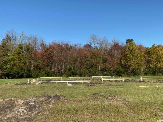 642 Sunny Pond Ln., Aynor, SC 29511 (MLS #1924188) :: The Hoffman Group