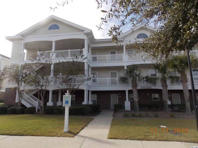 6203 Catalina Dr. #1321, North Myrtle Beach, SC 29582 (MLS #1924189) :: The Lachicotte Company