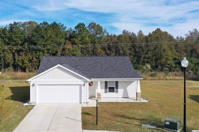 1481 Leatherman Rd., Conway, SC 29527 (MLS #1924192) :: The Hoffman Group