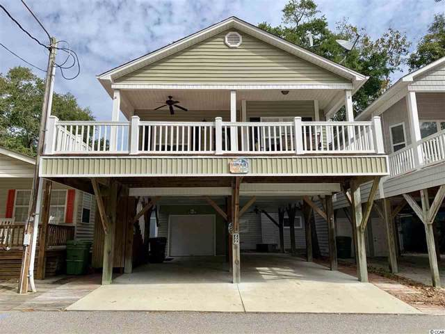 6001 - 1506 S Kings Hwy., Myrtle Beach, SC 29575 (MLS #1924197) :: Right Find Homes