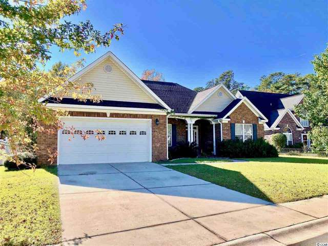2005 Sawyer St., Conway, SC 29526 (MLS #1924205) :: Sloan Realty Group