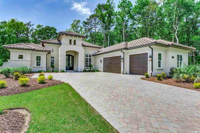 8982 Florantino Ct., Myrtle Beach, SC 29579 (MLS #1924207) :: SC Beach Real Estate