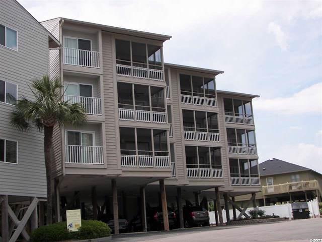9571 Shore Dr. #321, Myrtle Beach, SC 29572 (MLS #1924220) :: The Trembley Group | Keller Williams