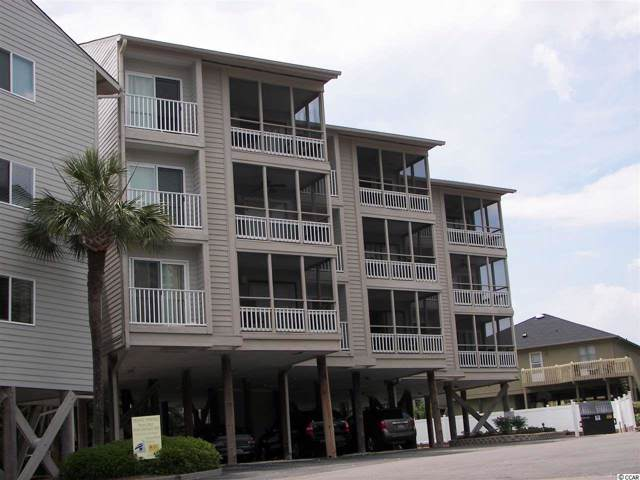 9571 Shore Dr. #321, Myrtle Beach, SC 29572 (MLS #1924220) :: Garden City Realty, Inc.