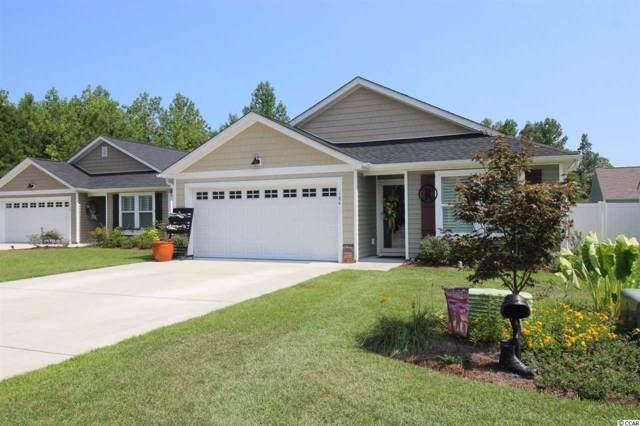 184 Crown Meadows Dr., Longs, SC 29568 (MLS #1924234) :: Jerry Pinkas Real Estate Experts, Inc