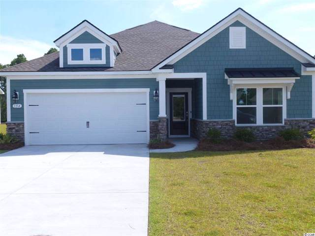 887 Mourning Dove Dr., Myrtle Beach, SC 29577 (MLS #1924236) :: The Litchfield Company