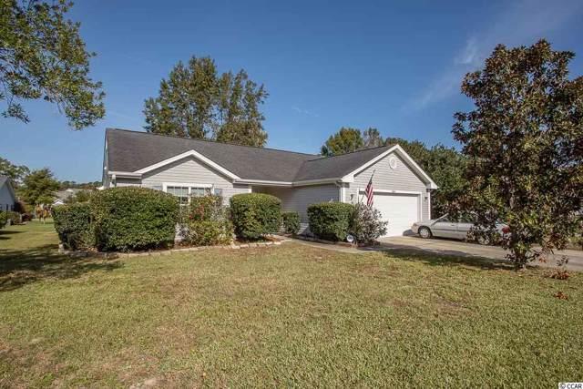 564 Oakmont Dr., Myrtle Beach, SC 29579 (MLS #1924244) :: Jerry Pinkas Real Estate Experts, Inc