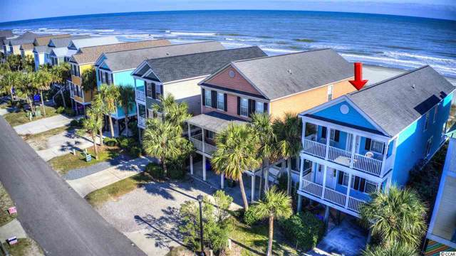13A Seaside Dr., Surfside Beach, SC 29575 (MLS #1924257) :: SC Beach Real Estate
