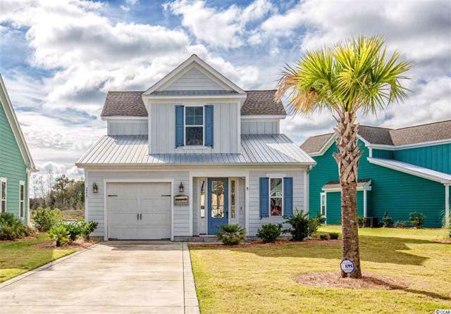 2217 Oak Creek Ct., North Myrtle Beach, SC 29582 (MLS #1924266) :: The Litchfield Company
