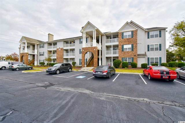 3756 Citation Way #935, Myrtle Beach, SC 29577 (MLS #1924267) :: The Hoffman Group