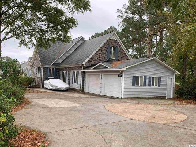 118 University Dr., Conway, SC 29526 (MLS #1924269) :: The Hoffman Group
