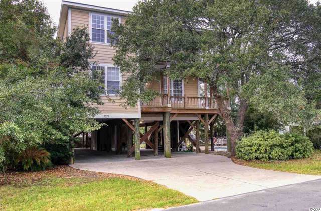 1311 N Dogwood Dr., Murrells Inlet, SC 29576 (MLS #1924282) :: James W. Smith Real Estate Co.