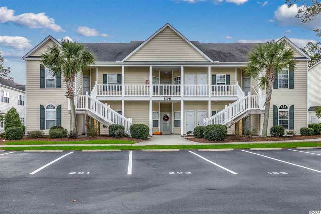 5001 Harvest Dr. 6-203, Myrtle Beach, SC 29579 (MLS #1924286) :: Jerry Pinkas Real Estate Experts, Inc