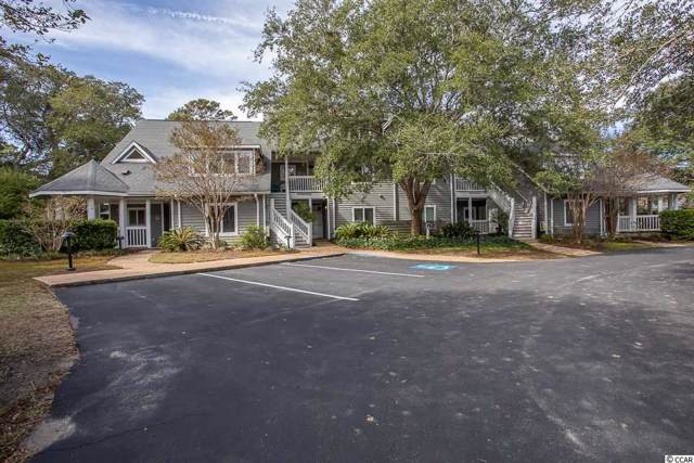 726 Windermere By The Sea Circle 4-E, Myrtle Beach, SC 29572 (MLS #1924288) :: Hawkeye Realty