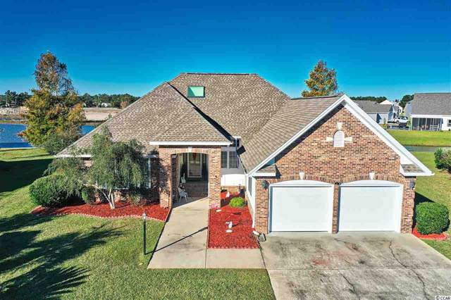 1445 Southwood Dr., Surfside Beach, SC 29575 (MLS #1924293) :: SC Beach Real Estate